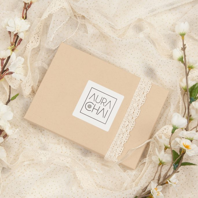 luxe chai latte gift set