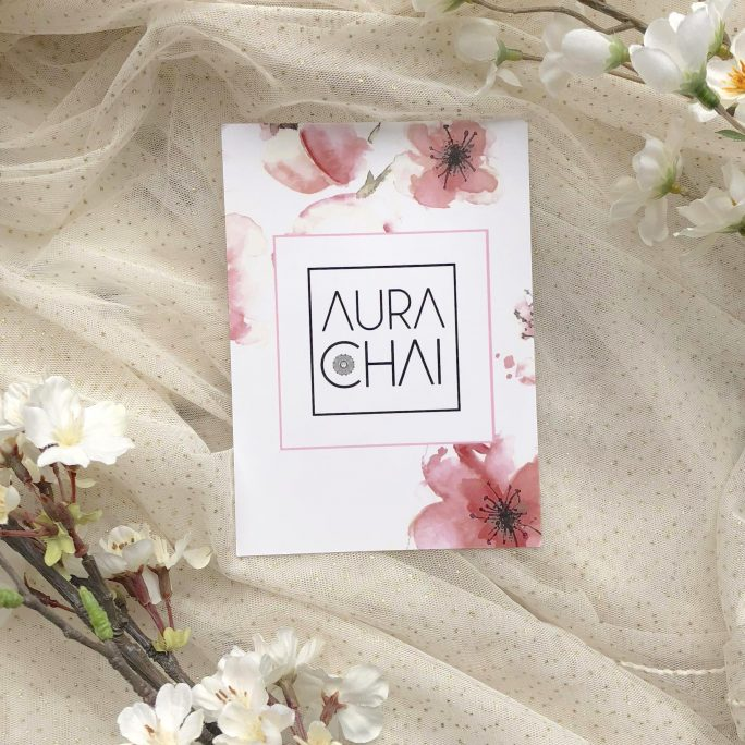 chai latte gift card