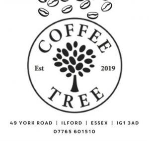 coffee tree Ilford