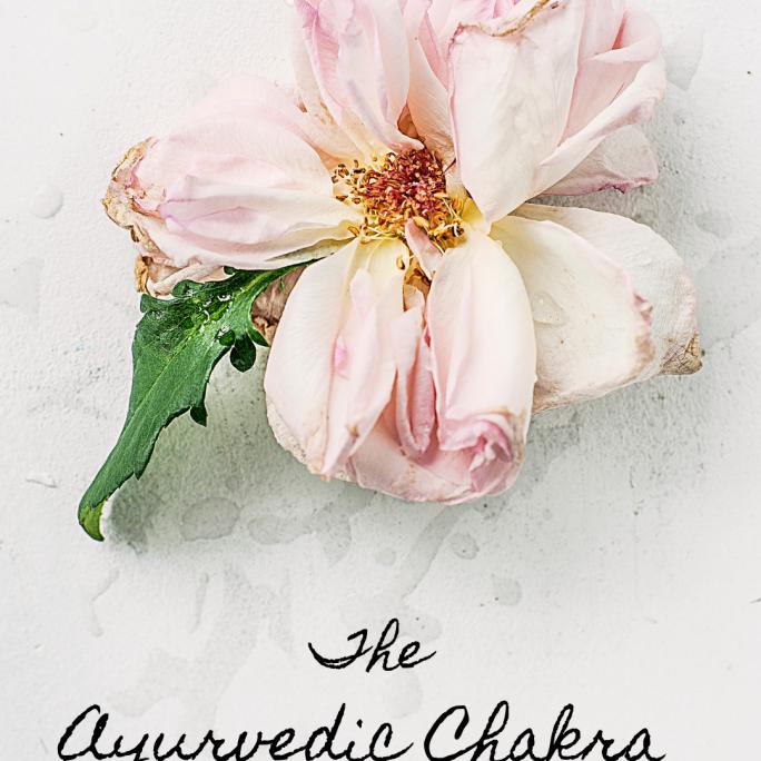 Ayurvedic Chakra Tea Workshops