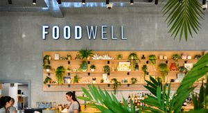 foodwell Manchester
