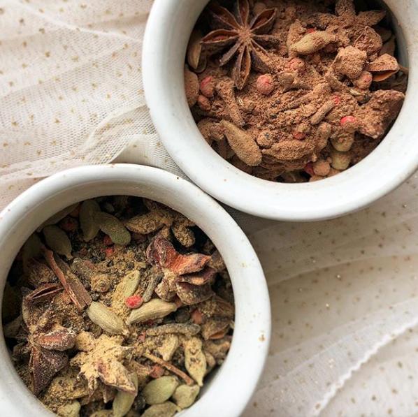 Aura Chai Cacao Chai Latte Blend - 250g