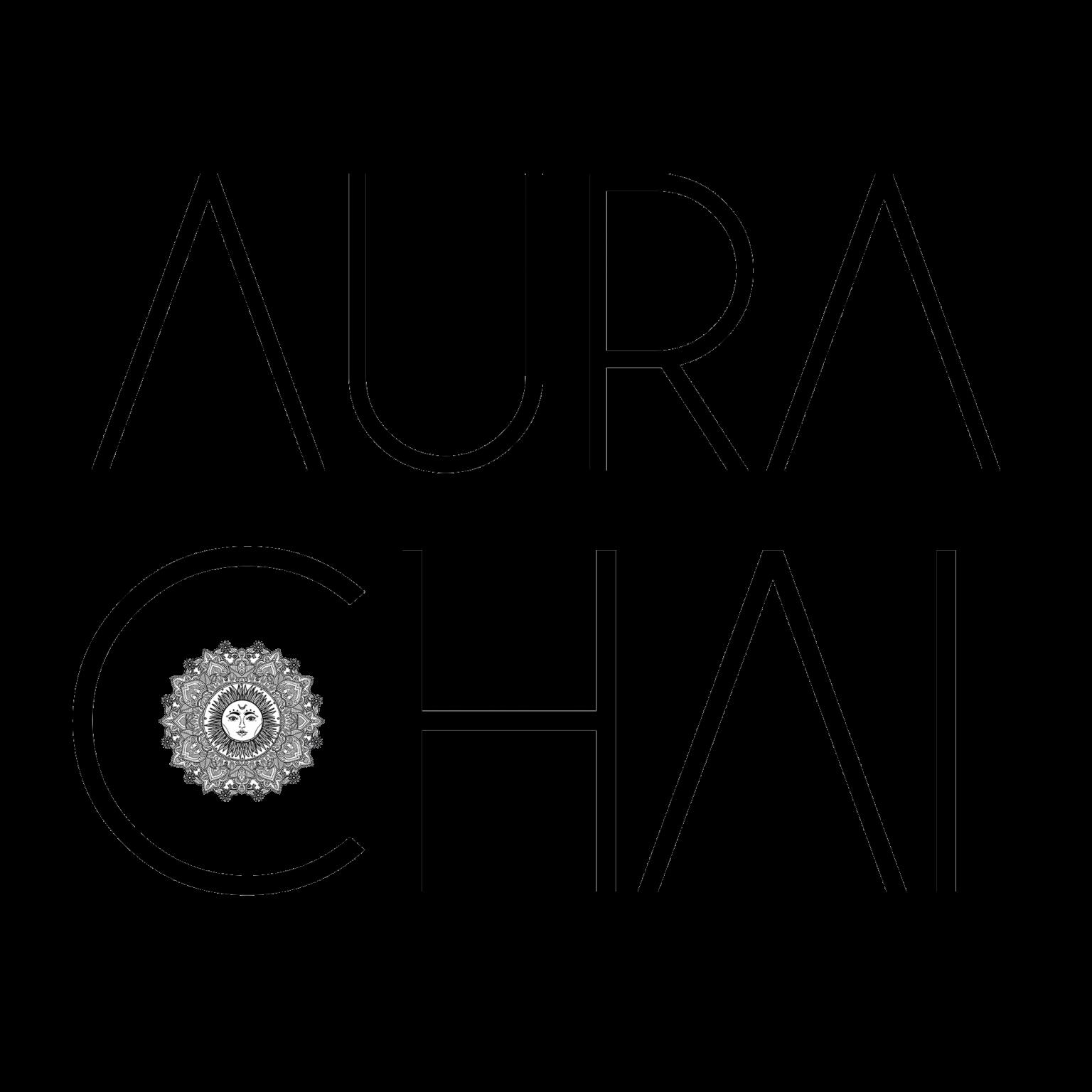 Aura Chai Latte